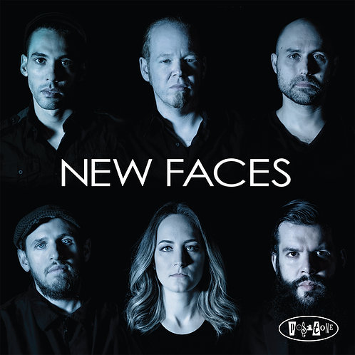 New Faces | Compact Disc