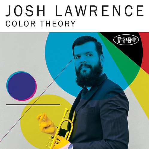 Color Theory | Autographed Compact Disc