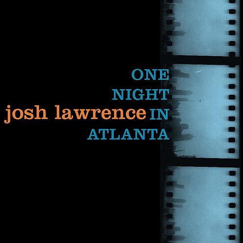 One Night In Atlanta | mp3