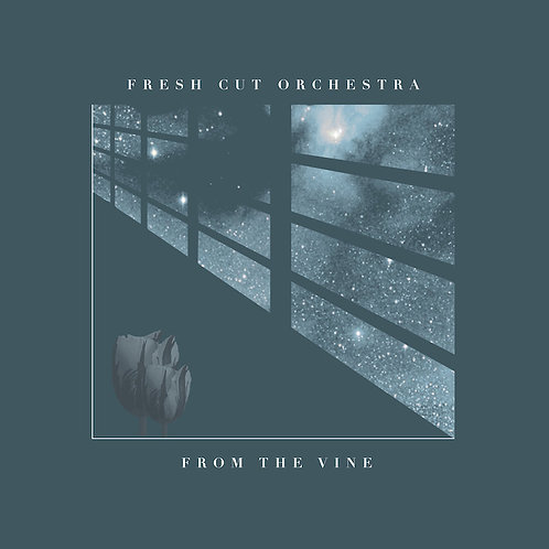 From The Vine | Compact Disc