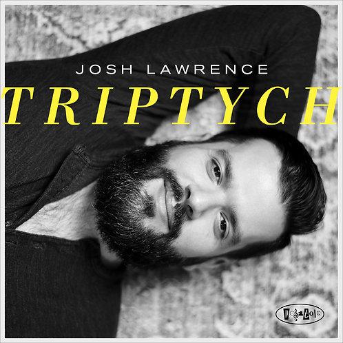 Triptych | Autographed Compact Disc