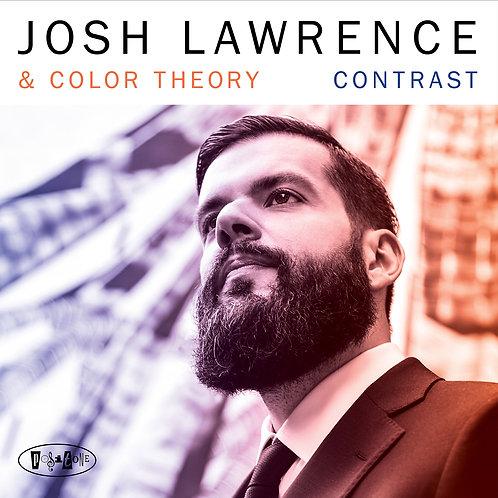 Contrast | Autographed Compact Disc