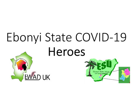 Ebonyi State Heroes