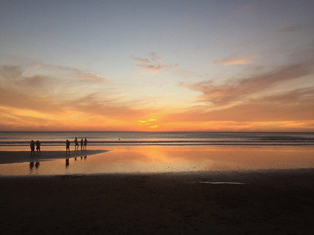 Nicaragua: A Traveler's Paradise!