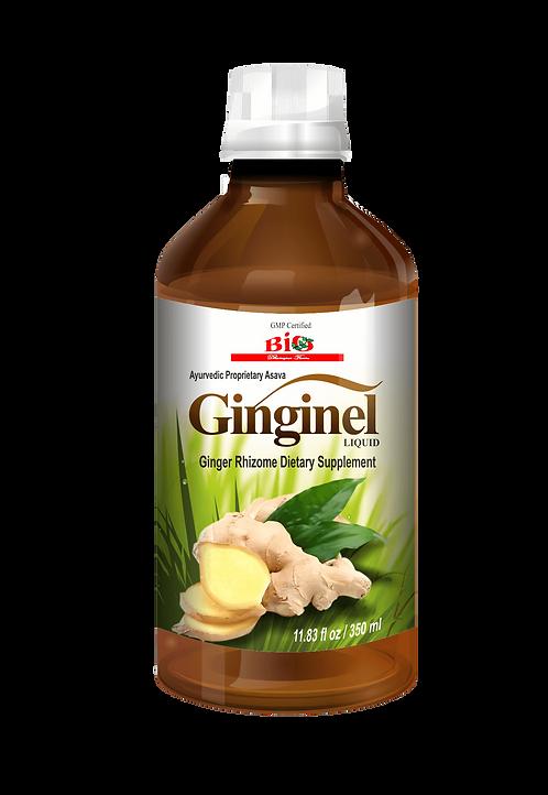 Ginginel Liquid