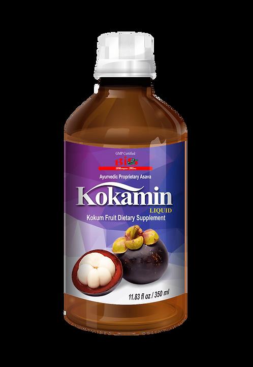 Kokamin Liquid