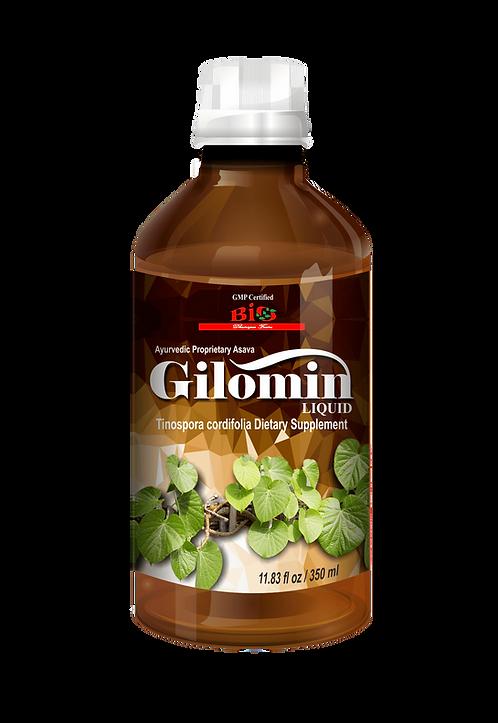 Gilomin Liquid