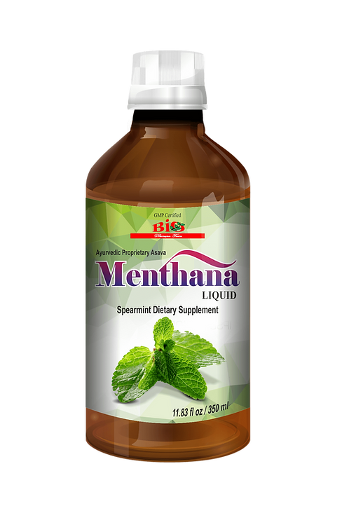 Menthana Liquid