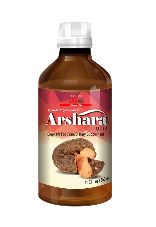 Arshara Liquid