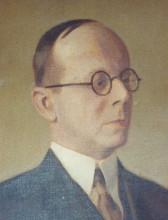 Un article de la NZZ salue l'action de René de Weck durant la 2e guerre mondiale