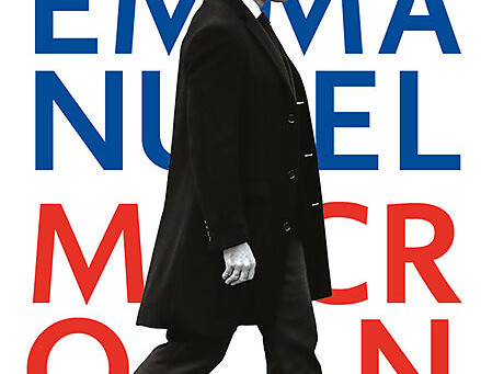 Joseph de Weck a publié un livre sur le président Macron