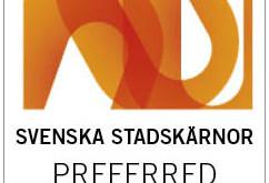 IMAS blir preferred partner till Svenska Stadskärnor