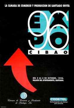 1996-afiche-expo-cibao