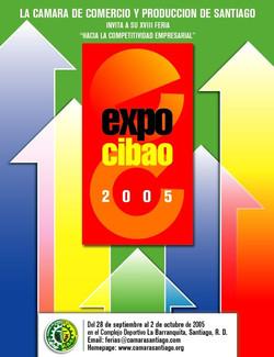 2005-afiche-expo-cibao