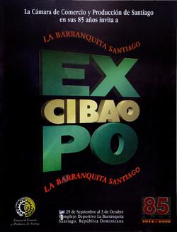 1999-afiche-expo-cibao