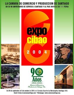 2004-afiche-expo-cibao
