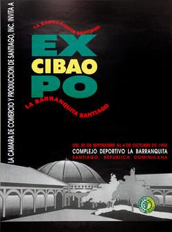 1998-afiche-expo-cibao