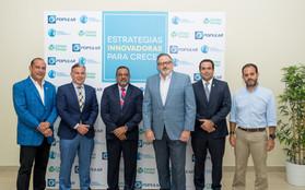 """Expo Cibao 2019: """"Estrategias Innovadoras para Crecer"""""""