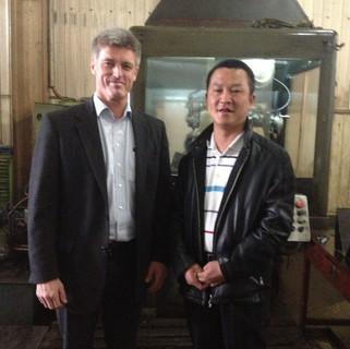VIKING Jan and Beijing CAM