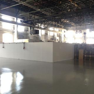 VIKING Production Prague Facility