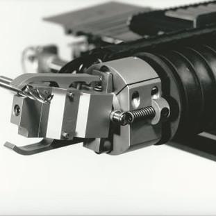 Robot Gripper Arm