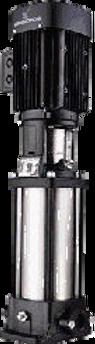 VIKING Grundfos Magnetic Drive