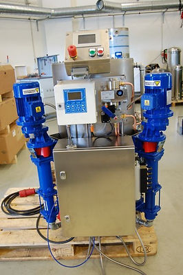 VIKING Bilge Water Filtration System
