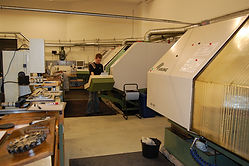 VIKING Production Machine for Indesable Carbide Inserts