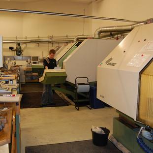 VIKING Tool Production
