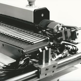 Automatic Loader