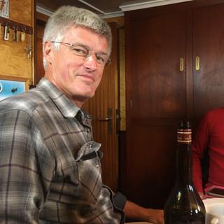 Jan and Martin