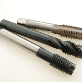 Taps - Straight, spiral and tread milling