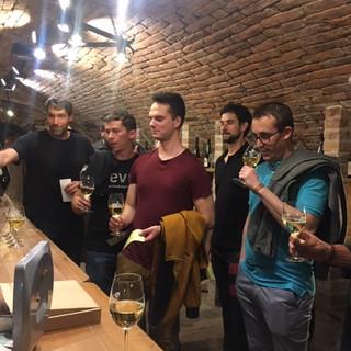 VIKING/SMS Team at EMO