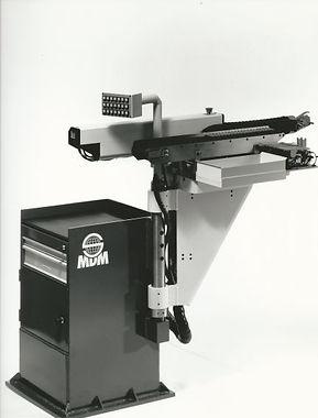 VIKING MDM Robot Loader