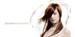 Sassoon Professional website