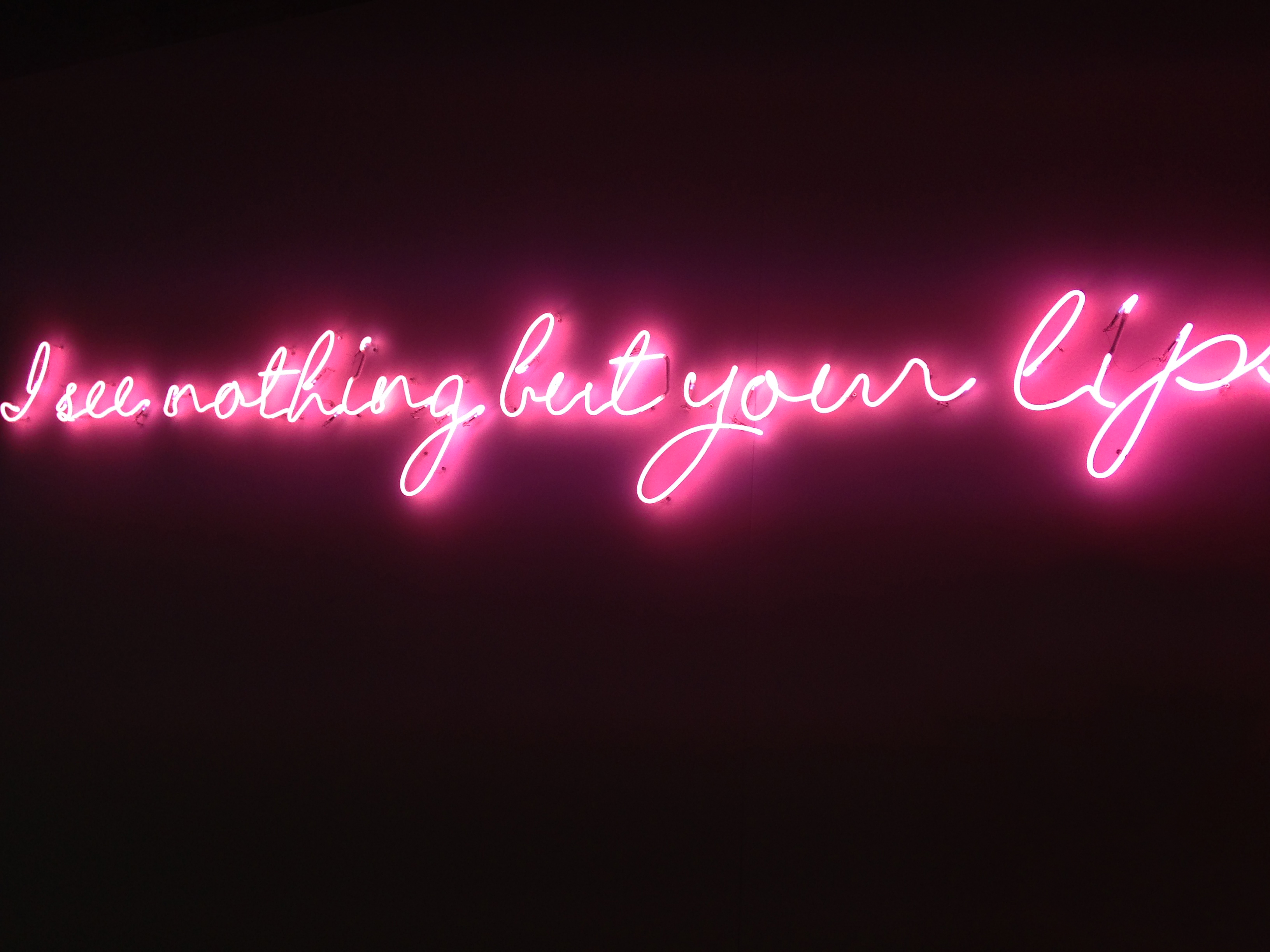 Original Neon Lights