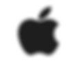 Apple logo transparent.png