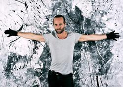 ARTIST  Sebastien Coti