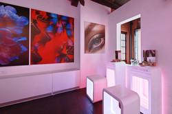 Makeup Studio Furniture
