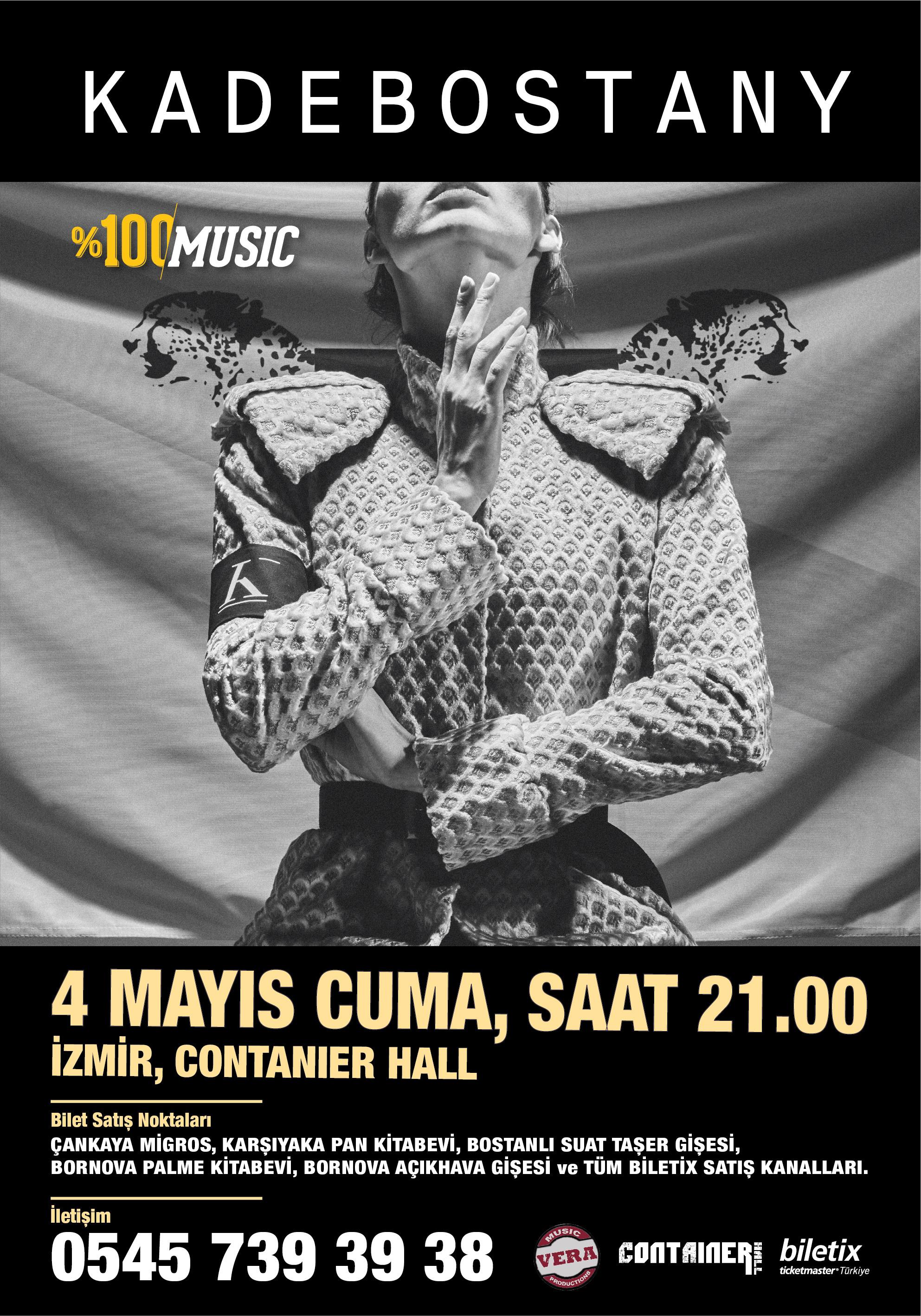 Kadebostany Ankara poster (2)