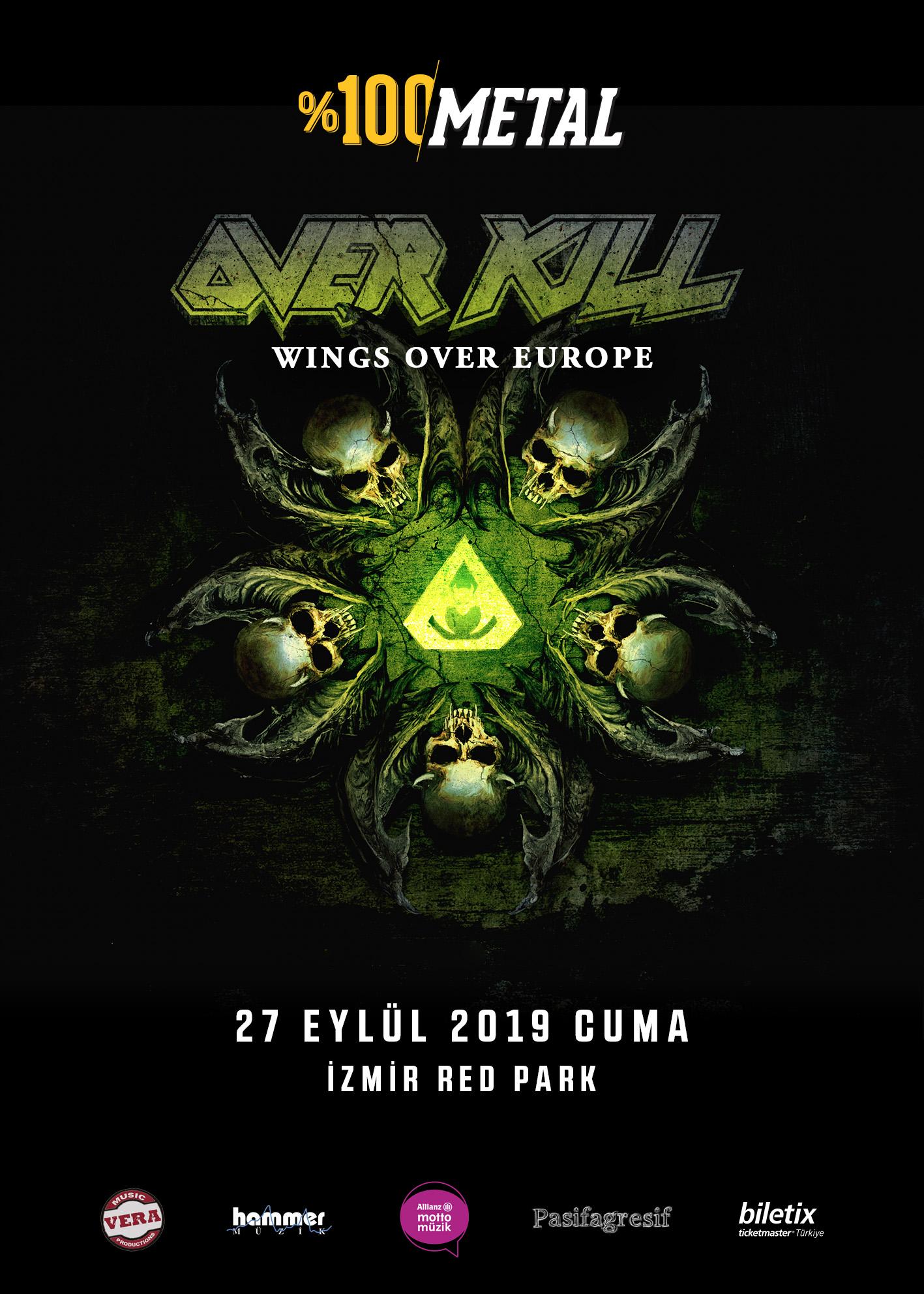 Overkill_İzmir
