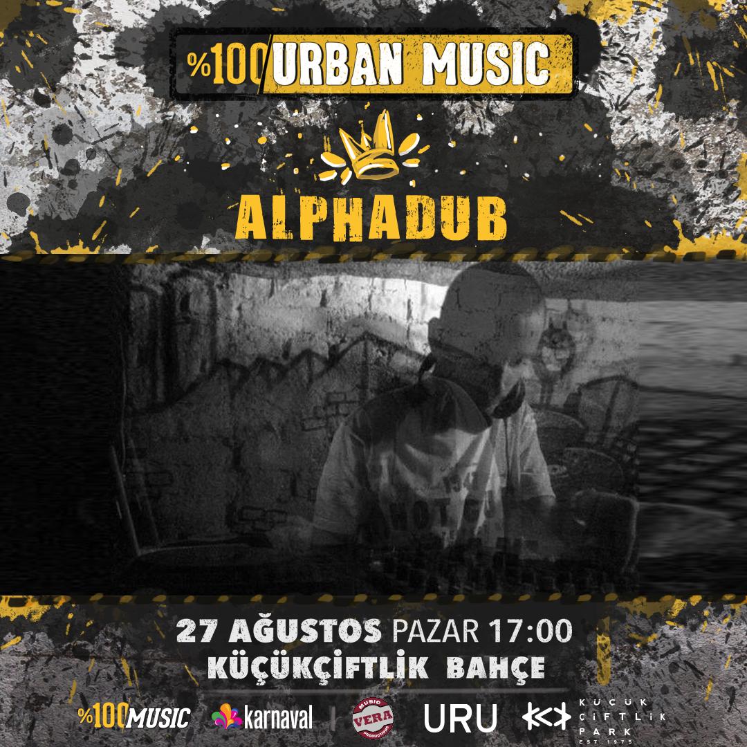 Urban-Alphadub