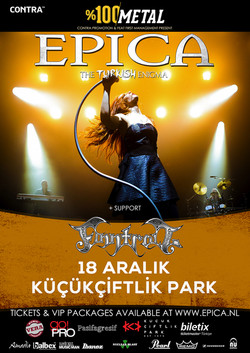 EPICA ISTANBUL