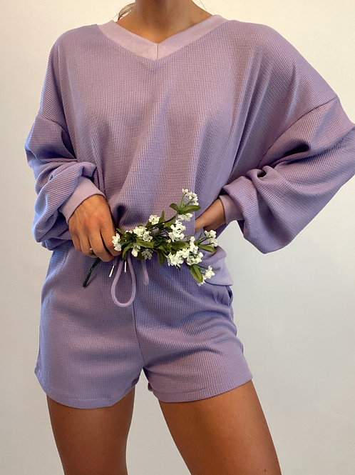 My Sweet Love Sweater Set