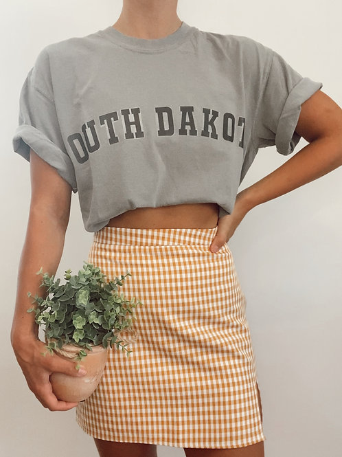 Everyday Vintage South Dakota Tee