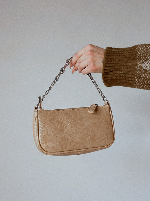 Gracie Chain Strap Shoulder Bag