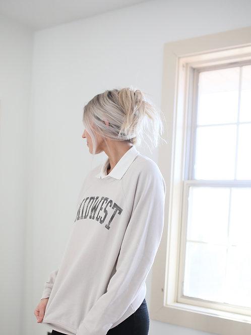 Midwest Soft Pullover Sweatshirt