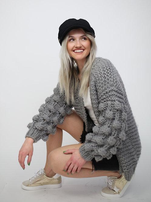 Ariel Chunky Knit Cardigan
