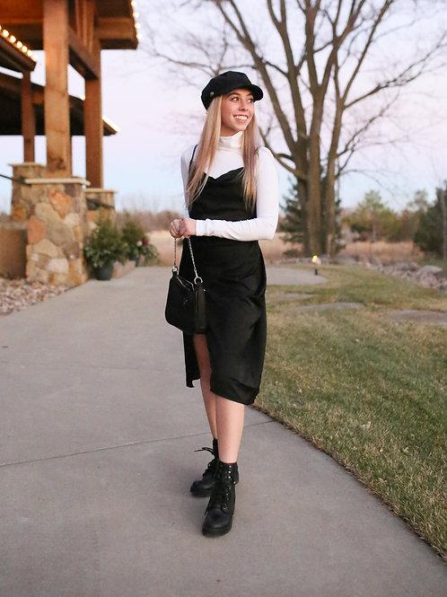 Maddy Slip Dress