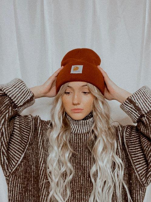 Carhartt Beanie Hats